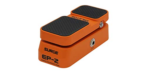 VALETON EP-2 Passive Volume & Expression Guitar Bass Keyboard Synth...