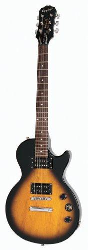 Epiphone Les Paul Special II Electric Guitar (Vintage Sunburst)