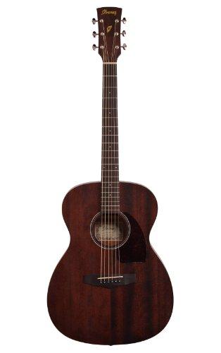 Ibanez PC12MHOPN PC12MHOPN Grand Concert Acoustic Guitar, Open Pore...