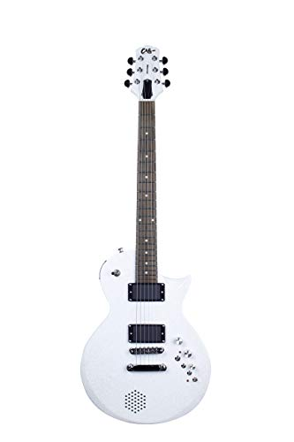 C&G Thunder EFS-1 One-man-band (OMB) guitar with Bluetooth, Build-in...