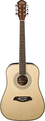 Oscar Schmidt OG1-A-U 3/4-Size Acoustic Guitar - Natural