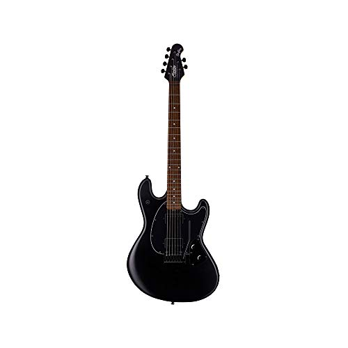 Sterling By MusicMan 6 String Solid-Body Electric Guitar, Right,...