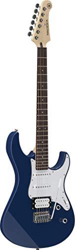 Yamaha PAC112V Electric Guitar United Blue