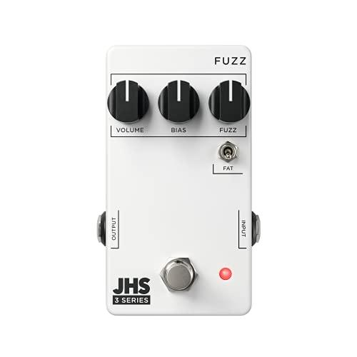 JHS Pedals 3 Series Fuzz (3SFUZZ)