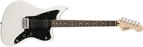 Squier by Fender Affinity Series Jazzmaster HH Electric Guitar -...