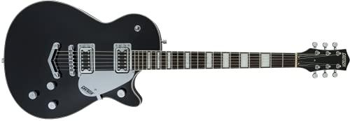 Gretsch G5220 Electromatic Jet BT Single-Cut Electric Guitar (Black)