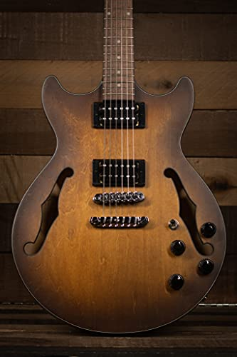 Ibanez AM73B Electric Guitar Flat Tobacco