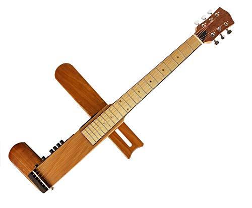 Cross Guitar 2.0: Folding/Foldable Acoustic Steel-String...