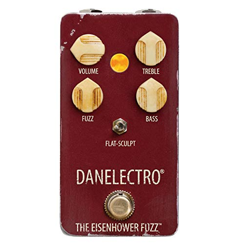Danelectro Electric Guitar Effects Pedal (EF-1)