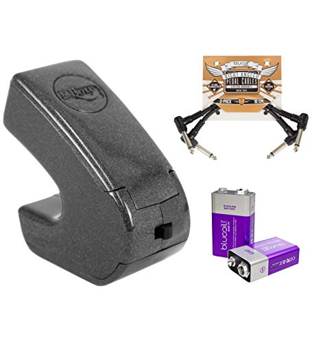 Heet EBow Handheld Electronic Bow for Electric Guitars Bundle with...