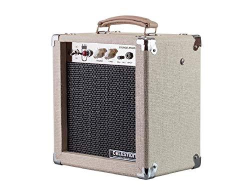 Monoprice 1x8 Guitar Combo Tube Amplifier (611705)