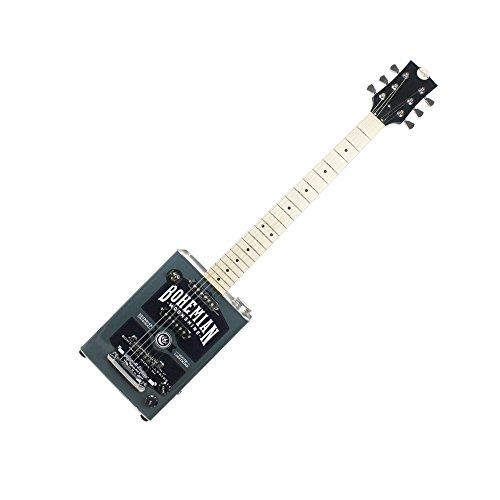 Bohemian Guitars Boho Moonshine