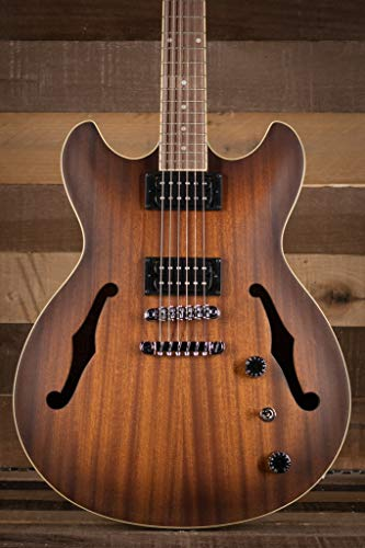 Ibanez AS53TF Electric Guitar, Trans Finish