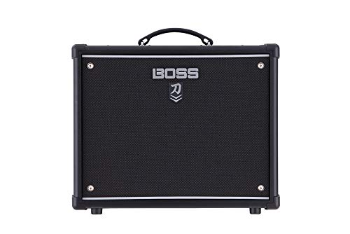 BOSS KTN-50-2 Katana-50 MkII-50-watt 1x12 Guitar Combo Amp...