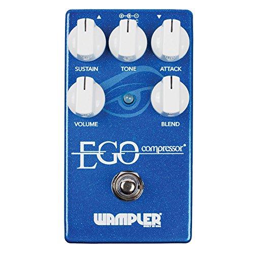 Wampler Ego Compressor V2 Guitar Effects Pedal