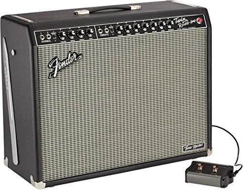 Fender Tone MasterTwin Reverb Digital Modeling Guitar Amplifier