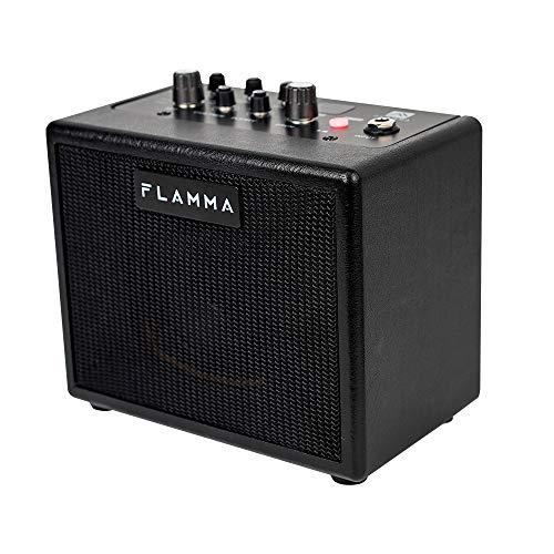 FLAMMA FA05 Guitar Amp Electric Guitar Amplifier Digital Combo Amp...