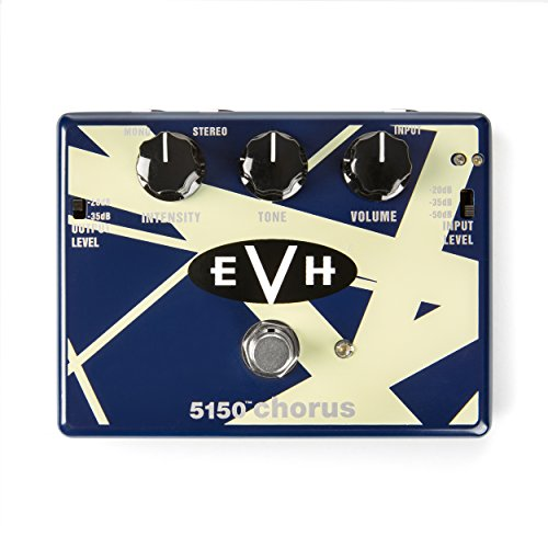 Jim Dunlop Chorus, Limited Edition Artwork (EVH30)