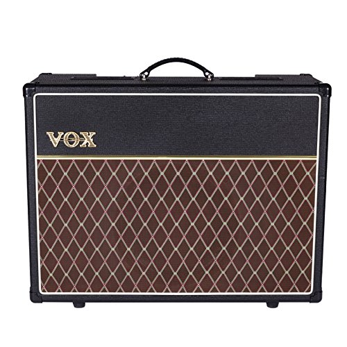 Vox AC30S1 30-Watt 1x12' Tube Guitar Combo Amplifier