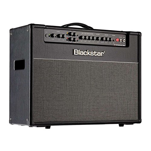 Blackstar HT Venue Series Stage 60 MKII 60W 2x12 Tube Guitar Combo...