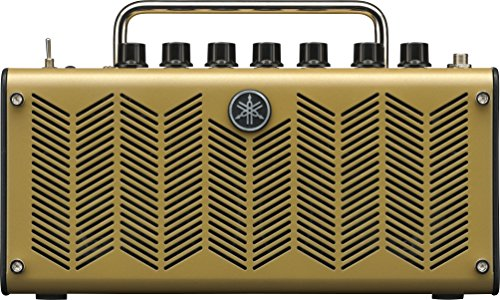 Yamaha THR5 Mini Acoustic Guitar Amplifier with Cubase AI Production...