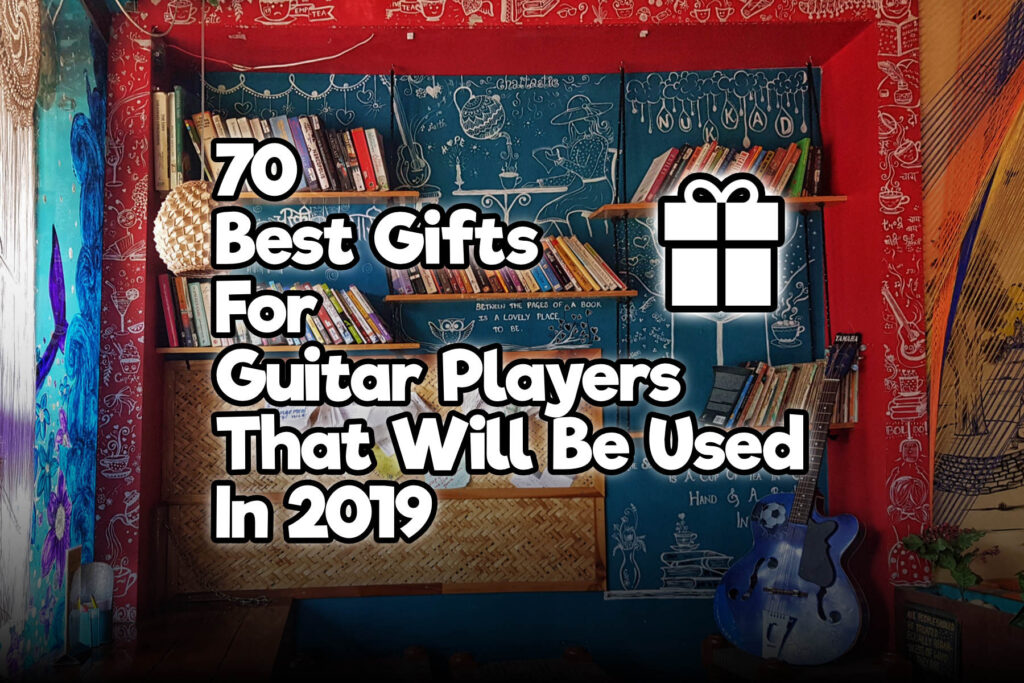 70 useful gifts for guitar players in 2019 rock guitar universe. Black Bedroom Furniture Sets. Home Design Ideas